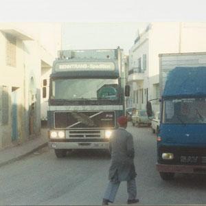 Travailler en Tunisie
