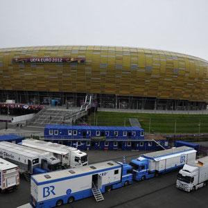 PGE Arena in Danzig