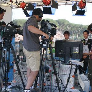 Japanisches Fernsehen