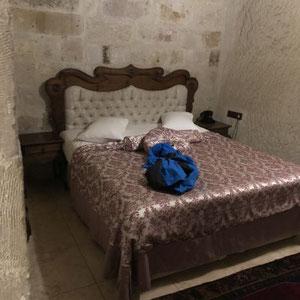 Phocas Cave Suite Hotel