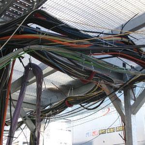 Kabelwege