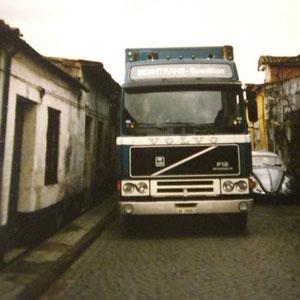 Ent und Beladestelle in Monastir