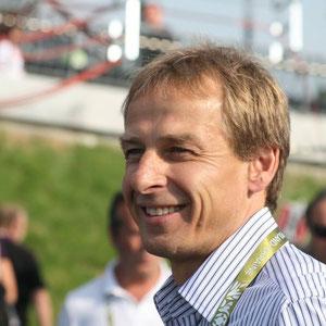 Jürgen Kliensmann in Warschau