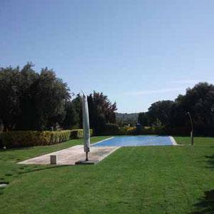 Mantenimiento de jardines en Collado Villalba