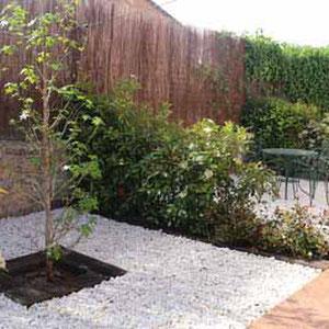 Mantenimiento de jardines en la Berzosa