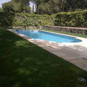 Mantenimiento de jardines en Colmenarejo