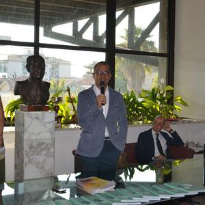 2017 - Rosario Pingaro presidente della BCC di Capaccio-Paestum