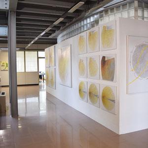 """2017 - La mostra """"Il Tempo e le Finzioni"""""""