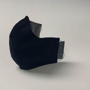 ASCK Maske/ Mund-und Nasenbedeckung