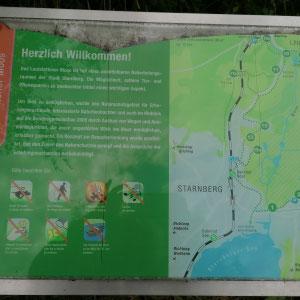 Leutstettener Moos, Starnberg, Starnberger See, Bayern