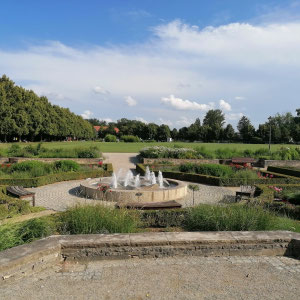Klenzepark Ingolstadt