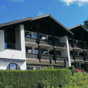 Hotel Schloss Berg, Starnberger See