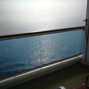 glutenfreie Schiffsreisen