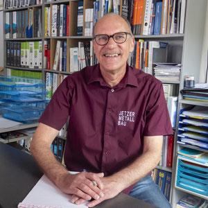Jetzer Markus, Geschäftsführer