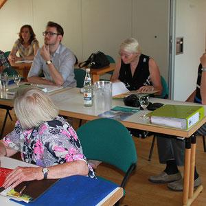 Arbeitsgruppen zur Ahnenforschung der Familie Geiling