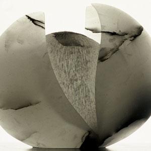 alabaster ©isabelle Dethier , photo ©Luc Schrobiltgen