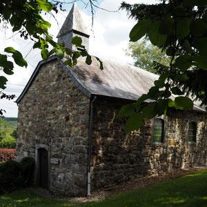 Chapelle St. Remacle à Reharmont