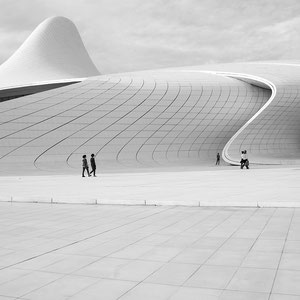 Azerbaijan - Baku # M01