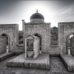 Chiva Usbekistan # M05
