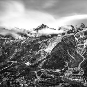 Aiguille du Midi - Chamonix Fr. # M01