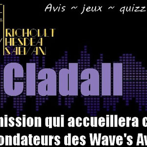 Cladall - Wave's Avengers