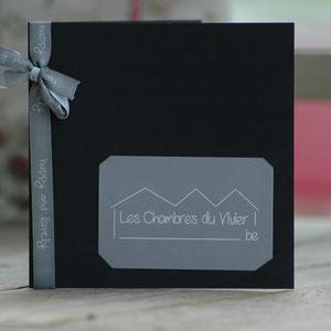 Les Chambres du Vivier - Bon cadeau