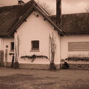 Les Chambres du Vivier - La Maison