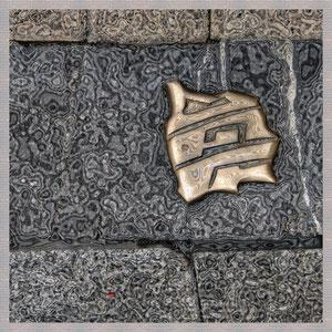 · motiv-untersetzer · set 2.6 |  motiv: oviedo_jacobsweg I  |  2010-11-06-215  · yak © 2010 RK