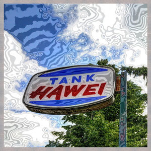 · motiv-untersetzer · set 12 · tank_hawai · yak © 2012 RK