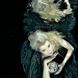 Unterwasser Wettbewerb beim Trierenberger Super Circuit Annahme 2
