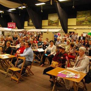 Gemeente Horst aan de Maas - Wijfestival Van Onderop - Productie Esther Jacobs - Producti-es