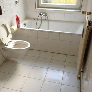 Messi Wohnung Reinigung - München - made by Schaller Gebäudereinigung