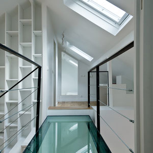 LOFT ATHYPIQUE A PARIS