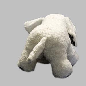 Großer Elefant Natur von PlüNatur
