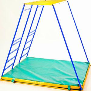 Детский спорткомплекс для малышей ДСК Гном