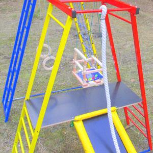 Площадка детская Трансформер
