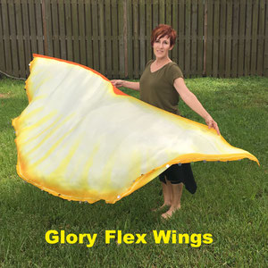Glory Flex Wings