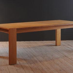 Tisch Massivholztisch Auszugstisch