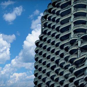 The Sathorn Unique Building © Sabrina Iovino | JustOneWayTicket.com