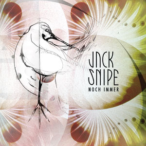 Jack Snipe - Noch immer
