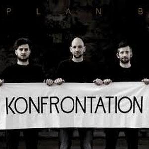 Plan B - Konfrontation