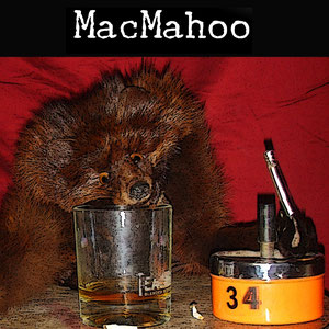 Mac Mahoo - Basement Bar
