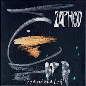 Zaphod - Reanimated