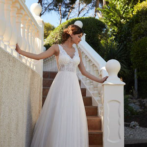 Brautkleid Munchen Mylovely Gunstige Brautkleider Munchen