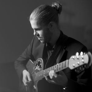 Duo Hochzeitsmusik - Gitarre