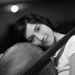 Cello Solo oder Streichduo