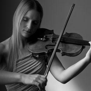 Duo Hochzeitsmusik - Geige