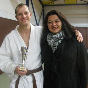 Philippe et Natacha MARINOSA