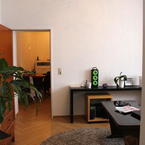 wiesbaden 2 5 zimmer wohnung in guter zentraler. Black Bedroom Furniture Sets. Home Design Ideas