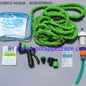 kit carico acqua per camper-barche by ballabioiltappezziere.com